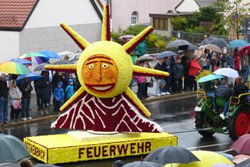 5.Platz Sonne, FFW