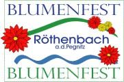 Bild Blumenfest-Logo