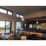 Ideal für Bäckerei mit Cafébetrieb: 141 m² + 70 m² Terrasse - ab sofort frei!